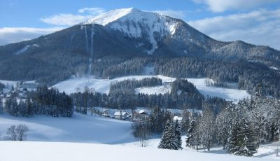 Enjoy the winter in Mariazell